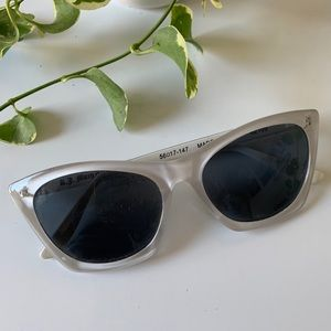 Anthropologie Cat-eye Sunglasses